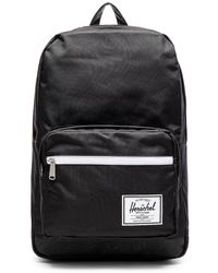 Herschel Supply Co. Pop Quiz - Schwarz