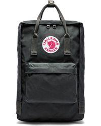 Fjallraven - Kanken 15 Laptop Pack - Lyst