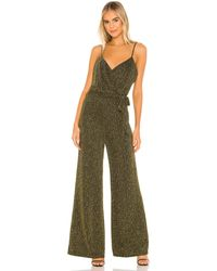 Cupcakes And Cashmere Florence Jumpsuit - Black