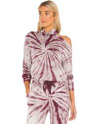 Lamade Essex Sweatshirt - Pink
