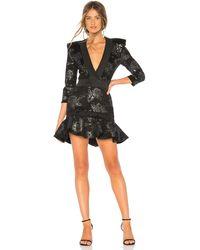 Zhivago There Is Magic In There Mini Dress. Size Xs,m,l. - ブラック