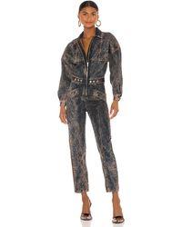 IRO Dandea ジャンプスーツ. Size 36/4. - マルチカラー