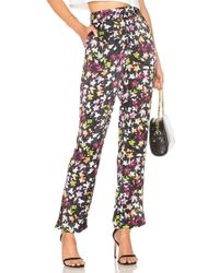 Equipment - Pantalon Florence - Lyst