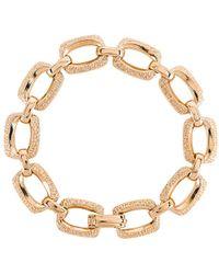 Anton Heunis Links Bracelet - Mettallic