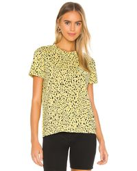 n:PHILANTHROPY Shanghai Tシャツ - イエロー