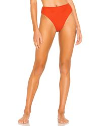 Tularosa Braguita bikini sylvie - Rojo