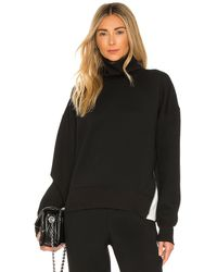 Rag & Bone Modular セーター - ブラック