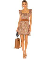 Zimmermann - Brighton ドレス - Lyst
