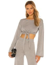 Song of Style Louisa Jumper - Grey
