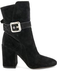 Vince Camuto - Damefaris Boot In Black - Lyst