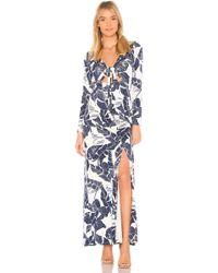Rachel Pally - Breeze Dress - Lyst
