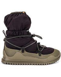 adidas By Stella McCartney Asmc Winter Boot Cold.rdy - Black