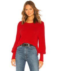 525 America Jersey en color rojo