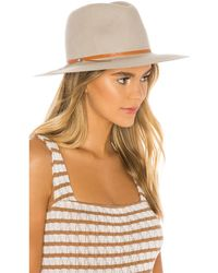 Hat Attack Madison Hat - Mehrfarbig
