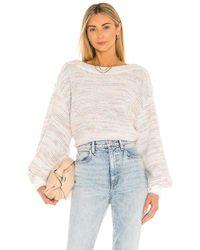 BB Dakota Speckle Edition Sweater - Mehrfarbig