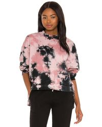Electric and Rose Neil Sweatshirt - Pink