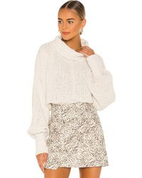 Free People - Be Yours プルオーバー - Lyst