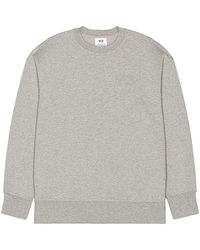 Y-3 クルーネックスウェットシャツ - グレー