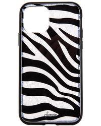 Sonix Zebra 11 Pro Case - Black