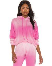 Michael Lauren Gower Sweatshirt - Pink