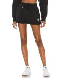 adidas By Stella McCartney Sweat Short - Black