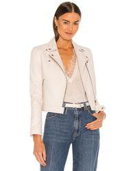 IRO Kolmar Jacket - Weiß