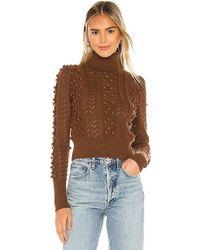 Tularosa - Achilles Sweater - Lyst