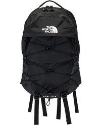 The North Face Рюкзак Borealis В Цвете Tnf Black - Черный