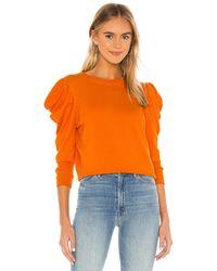 MISA Los Angles Guthrie セーター - オレンジ