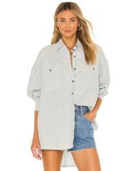 Free People - Cardiff トップ - Lyst