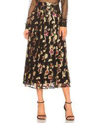Dodo Bar Or - Jenn Skirt - Lyst