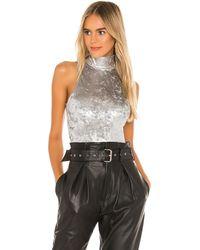 Alix NYC Cannon Bodysuit - Mehrfarbig