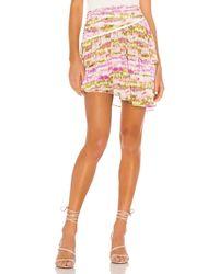 Tularosa Hayes Skirt - Multicolour
