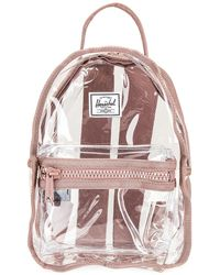 Herschel Supply Co. Nova Mini Backpack - Pink