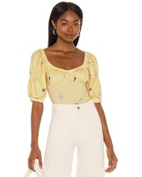 Free People Body play date - Amarillo