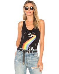 Chaser - Pink Floyd Bodysuit - Lyst