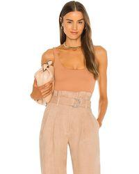 Alix NYC Mott Bodysuit - White