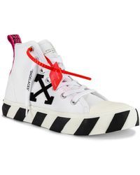 Off-White c/o Virgil Abloh Mid Top Sneaker - Mehrfarbig