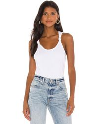 The Range Camiseta substance - Blanco