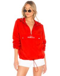 Fiorucci - Packable Windbreaker Jacket - Lyst
