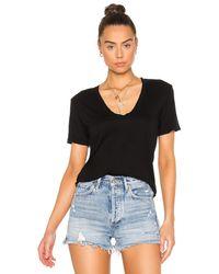 Cotton Citizen Classic Tシャツ - ブラック