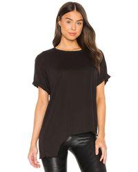 Koral - Rastro Cupro T Shirt - Lyst