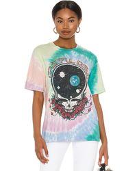 Daydreamer Grateful Dead グラフィックtシャツ. Size Xs, M. - マルチカラー