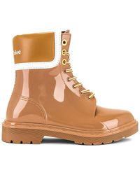 See By Chloé Florrie Boot - Brown
