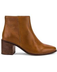 Seychelles For The Occasion Bootie - Brown