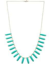 Cleobella - L'wren Necklace - Lyst
