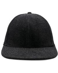 The North Face Cryos Cashmere Ball Cap - Black