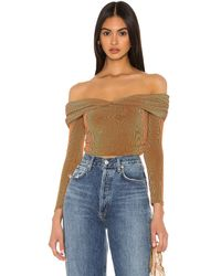 Privacy Please - Miley Top - Lyst