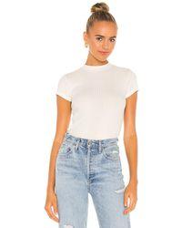 NSF Dakota Tシャツ - ホワイト