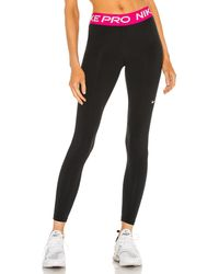 Nike 365 Tight - Schwarz